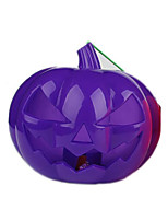 Halloween Props Purple / Orange Engineering Plastic Cosplay Accessories Halloween  /Large