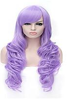 Seller Sells Fashionable Cosplay Wig