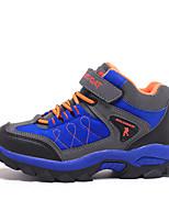 Per bambino-scarpe da ginnastica-Tempo libero / Casual / Sportivo-Comoda-Piatto-Scamosciato-Verde / Blu scuro / Blu reale