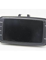 Koonlung 2,7 Zoll Syntec TF-Karte Schwarz Auto Kamera