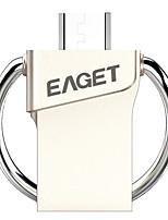 EAGET V66 16G USB3.0/OTG Flash Drive U Disk for Mobile Phones Tablet PC Mac/PC