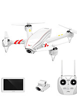 JYU JYU Hornet S Display Version Dron 6 Ejes 7 Canales 2.4G Quadcopter RCIluminación LED / Retorno Con Un Botón / Auto-Despegue /