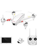 JYU JYU Hornet S Display Version Drohne 6 Achsen 7 Kanäle 2.4G Ferngesteuerter QuadrocopterLED - Beleuchtung / Ein Schlüssel Für Die