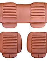 носить трех частей древесного угля кожа автокресла пять сидячую спинки подушки сиденья четыре сезона общее
