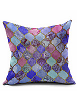 New Arrival  Cotton Linen Pillow Cover Nature Modern Contemporary  Pillow Linen Cushion
