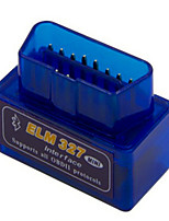 elm327 bluetooth OBD mini 1.5 Hardware-Version blau elm327 geringeren Stromverbrauch