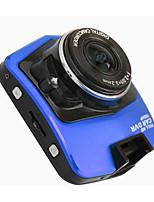 Завод-производитель комплектного оборудования 2,7 дюйма Syntec SD карта Синий Автомобиль камера