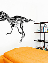 Wall Stickers Wall Decals Dragon Feature Removable Washable PVC