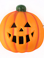 1PC Hallowmas  Pumpkin  Mask Decorate  Hallowmas Costume Party