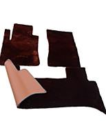 Version de la bobine de tapis de voiture peut être coupé arbitraire
