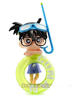 Detective Conan PVC 18cm Anime Action Figures Model Toys Doll Toy  1pc