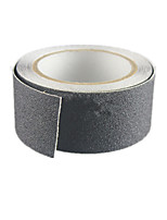 (Note Black Size 60cm * 1.5cm *) PVC Matte Anti-Skid Tape