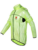 Hiking Sun Protection Clothing  Windbreakers  Tops Men'sWaterproof  Breathable  Quick Dry  Windproof