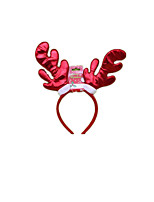 Note - Red Head Buckle Christmas Decorations Small Gifts