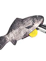 дизайн рыбы творческий пенал сумка школьные канцелярские принадлежности милый смешной подарок на день рождения