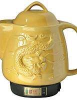 Chidewang 5L Health Pots Pots Of Chinese Medicine Pottery Pottery Intelligent Electronic Pots Of Medicine Pot Boiling