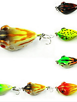 1 pcs Fishing Lures Frog phantom 6 g Ounce mm inch,Hard Plastic Bait Casting