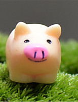 Moss Micro-Landscape Decoration Decoration Pig Mother And Pig Doll Decoration
