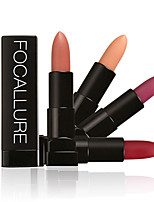 FOCALLURE Waterproof Matte Lipstick