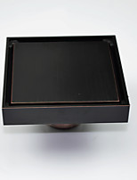 Drain / Oil Rubbed Bronze10CM(4
