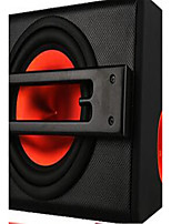 10-Inch E10 Trapezoidal Overweight High-Powered Active Subwoofer