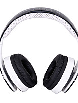 JKR JKR-212B Headphones (Headband)ForMedia Player/Tablet / Mobile Phone / ComputerWithFM Radio / Bluetooth
