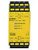 Pilz Peltz 784137 PNOZ E3vp C10 / 24VDC 1so 1so T