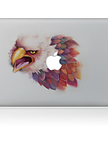 Colours Eagle Decorative Skin Sticker for MacBook Air/Pro/Pro with Retina