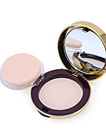 1 Powder Matte Pressed powder Concealer Face Multi-color guangdong HANYASHI