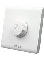 painel interruptor de velocidade a8