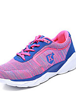 Women's Athletic Shoes Others Tulle Outdoor Casual Athletic Black Blue