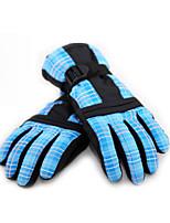 Luvas de esqui Dedo Total / Luvas de Inverno Mulheres / Homens Luvas Esportivas Mantenha Quente / Prova de Água / Á Prova-de-Vento DLGDX®