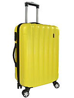 Unisex Polyester / Plastic / Special Material Professioanl Use Luggage