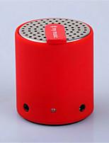 Small Cylinder Wireless Bluetooth Speaker Mini Hands-Free Calls Car Audio