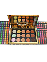 183 Eyeshadow Palette Matte / Shimmer Eyeshadow palette Cream Large Daily Makeup