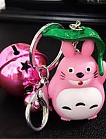 Cute Totoro Keychain Shiny Doll Doll Pendant