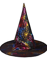 1PC Halloween Party Decor Gift Novelty Terrorist Ornaments Cosplay Hat