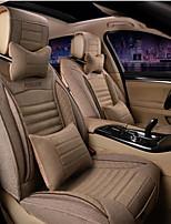 Car Upholstery High - Grade Custom Fabric Car Cushion Universal Seasons Comfortable Cushions Car Cushion