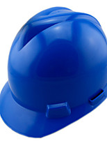 msa pe en forme de v-casques hélicoïdaux standards