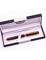 Word Office Metal Pen