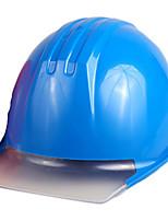 casque de sécurité avec protection de la tête pour le travail en direct (bleu)