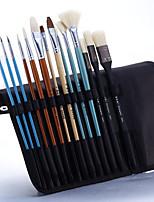 Oil Painting Brush Set