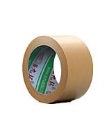 (Observe o tamanho de 5000 centímetros * 4,8 centímetros) de fita de papel kraft