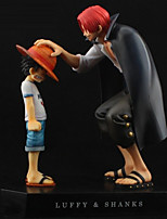 One Piece Monkey D. Luffy PVC 18cm Anime Action Figures Model Toys Doll Toy 1pc