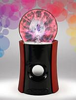 Magic Luminous Ball Creative Bluetooth Stereo Car Audio