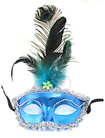 1PC Halloween  Costume Party  Mask