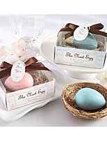 Wedding Party Party Favors & Gifts-1Piece/Set Gifts Eco-friendly Material Garden Theme Ball Pink
