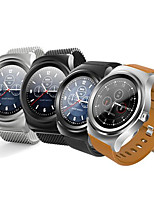SMA-01 Intelligent Full-Heart Rate Bluetooth Watch Exclusive Private Touch Business Style UI Changeable Style