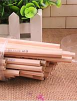 50 pro Barrel Bleistift (50pcs)