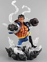 One Piece Monkey D. Luffy PVC 26cm Anime Action Figures Model Toys Doll Toy 1pc